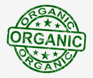Organic Foods are best if available