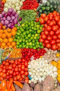 Fruit & Vegetables-Best food for healthy lifestyle