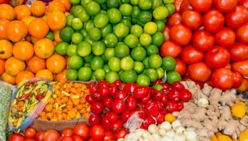 Healthy Lifestyle For People Over 50