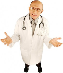 men's health issues - Many men don't like visiting their health practitioner