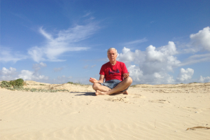 David Desret Meditation
