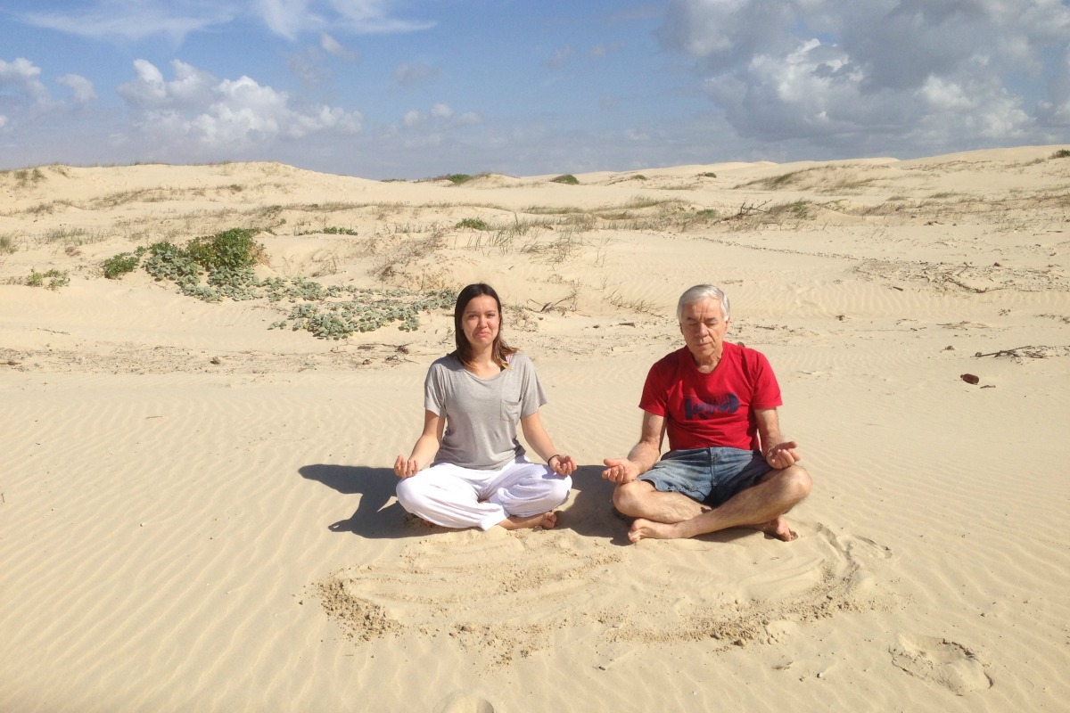 Why Meditation is Important for Good Health and Well-Being