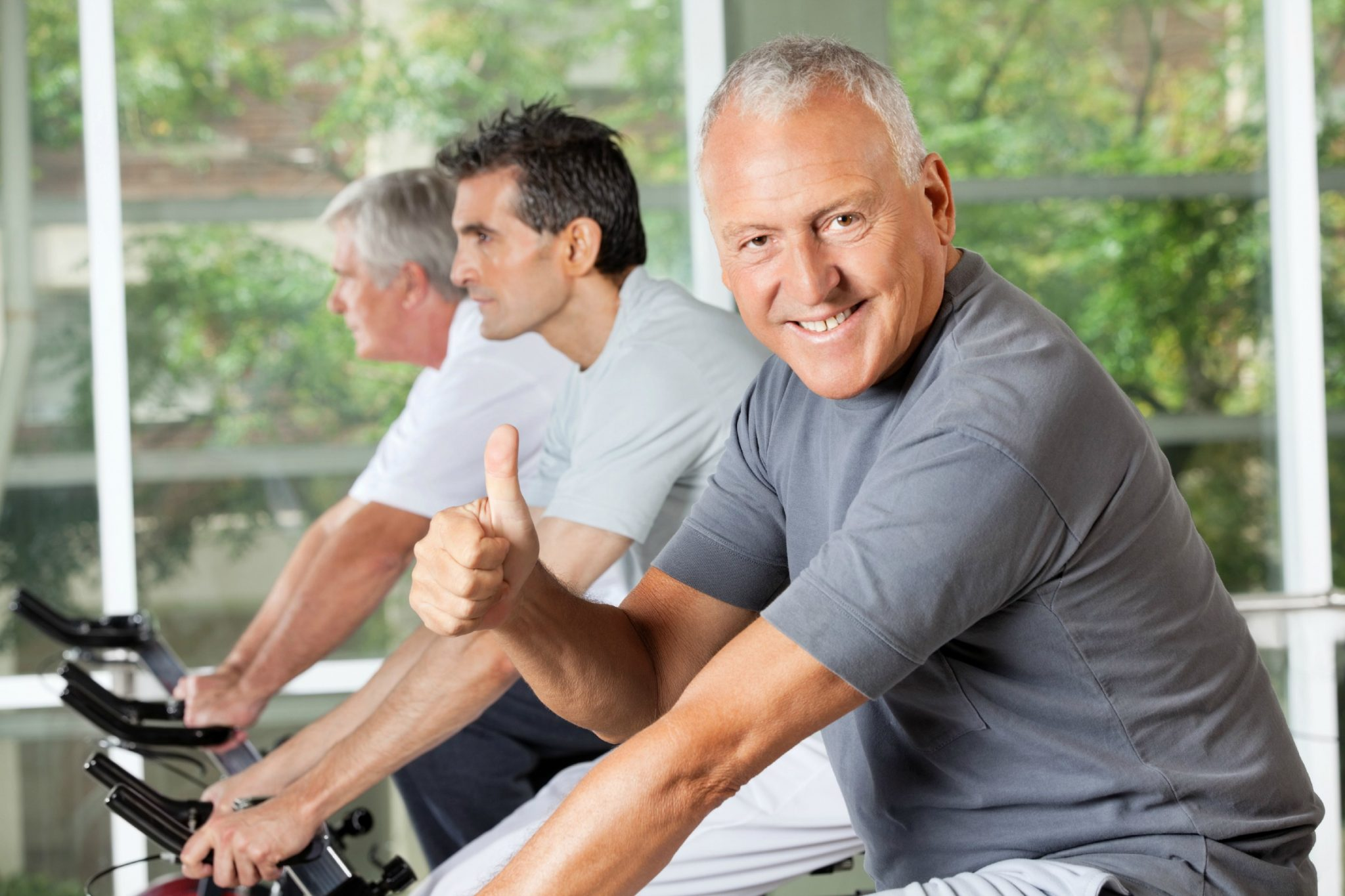How Older Men Can Lose Weight Naturally And Permanently Dynl
