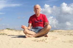 David Desert Meditation1