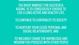 Why Right Mindset Is The Secret For A Long Healthy Life