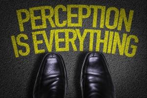 Perception is reality 1200x900 Dollarphotoclub