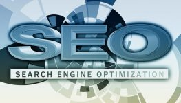 website SEO keywords