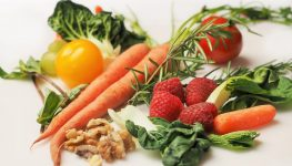 Antioxidants-What are they? Why do you need them?