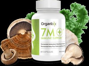 7M+ Dietary Supplement